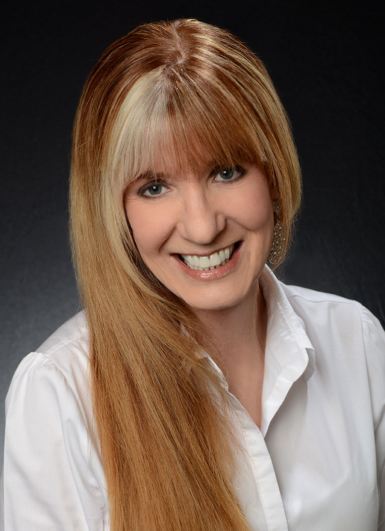 Julie Pupkoff