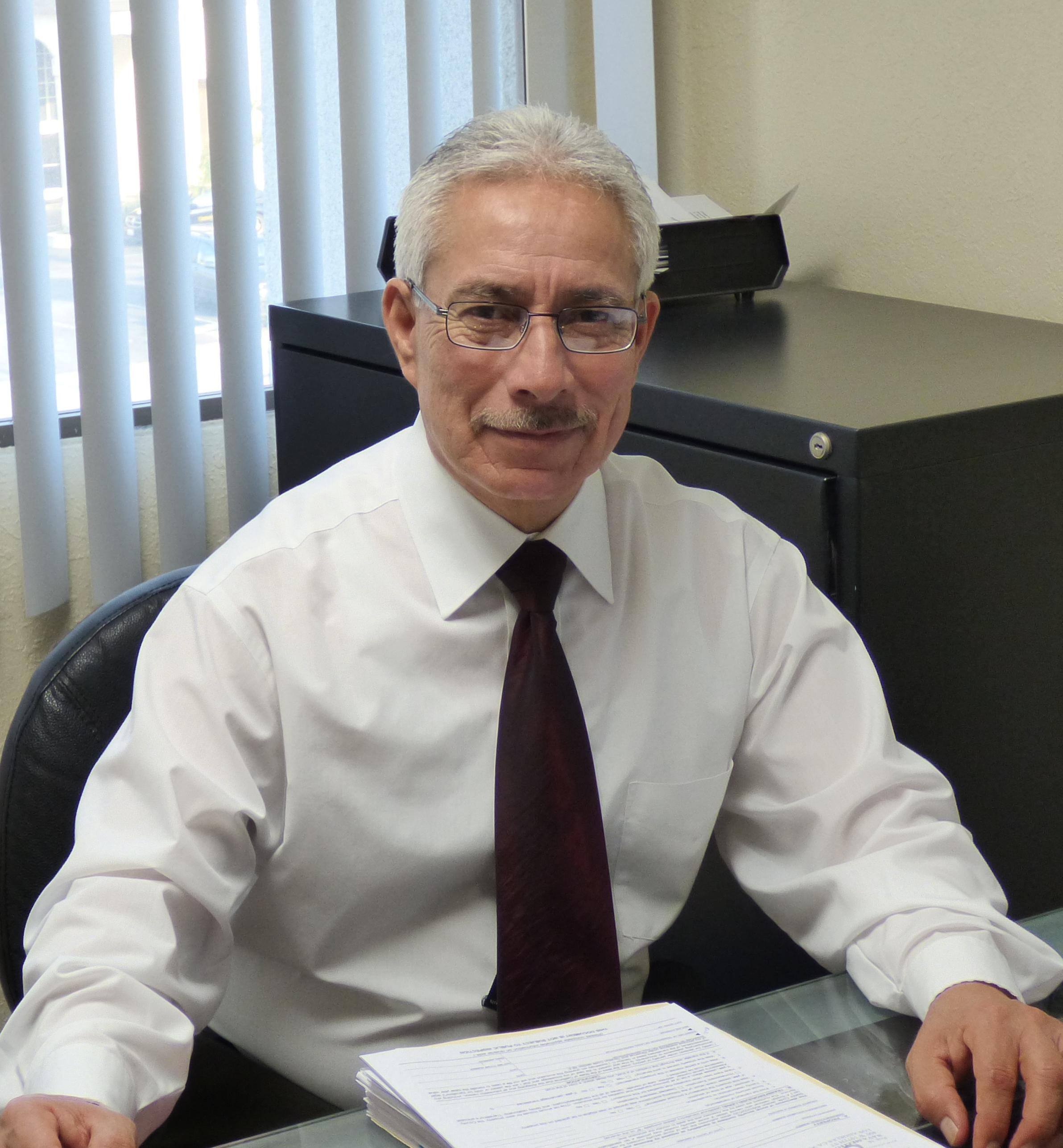 Jose M. Rosales
