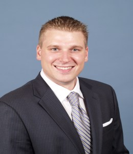 Brian Roslawski is a licensed real estate agent in Brookfield WI