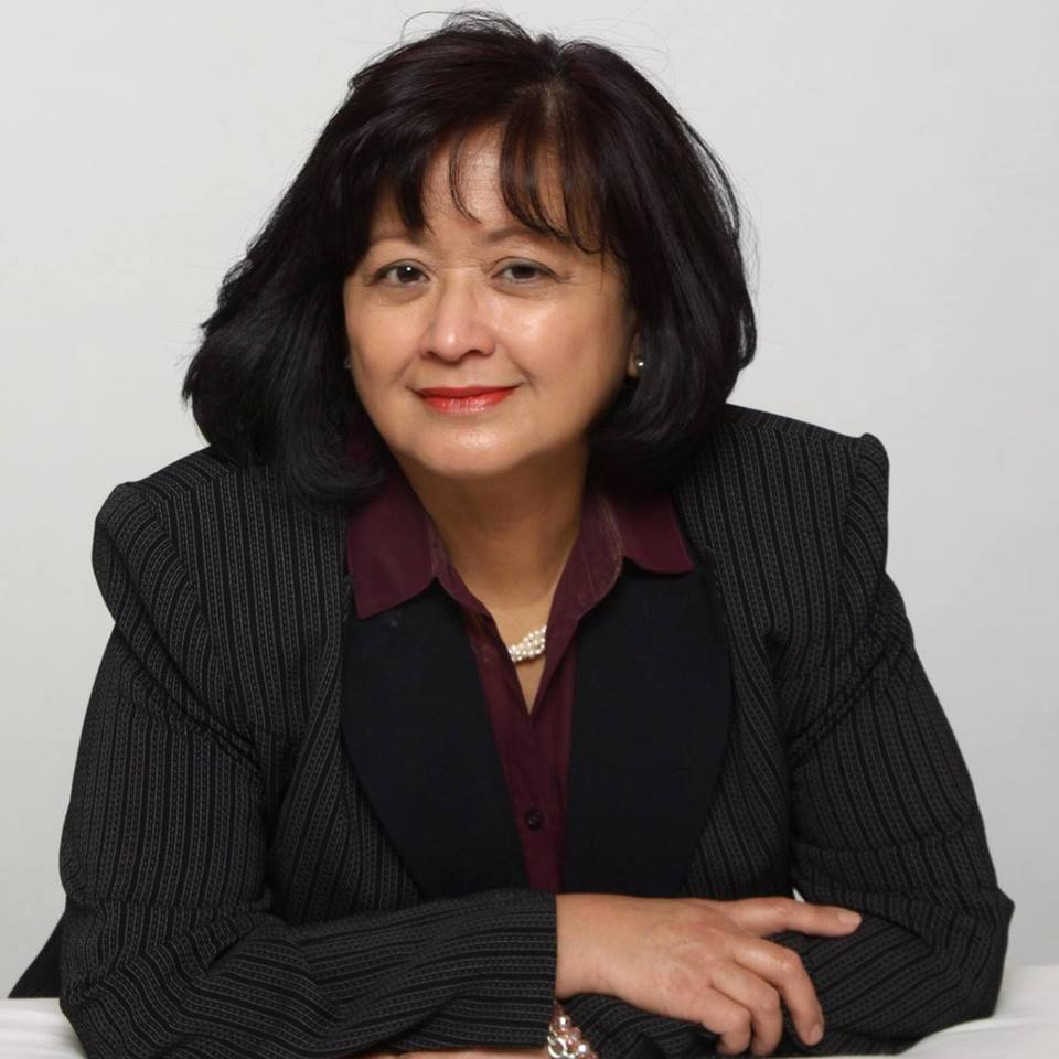Angie Salvador