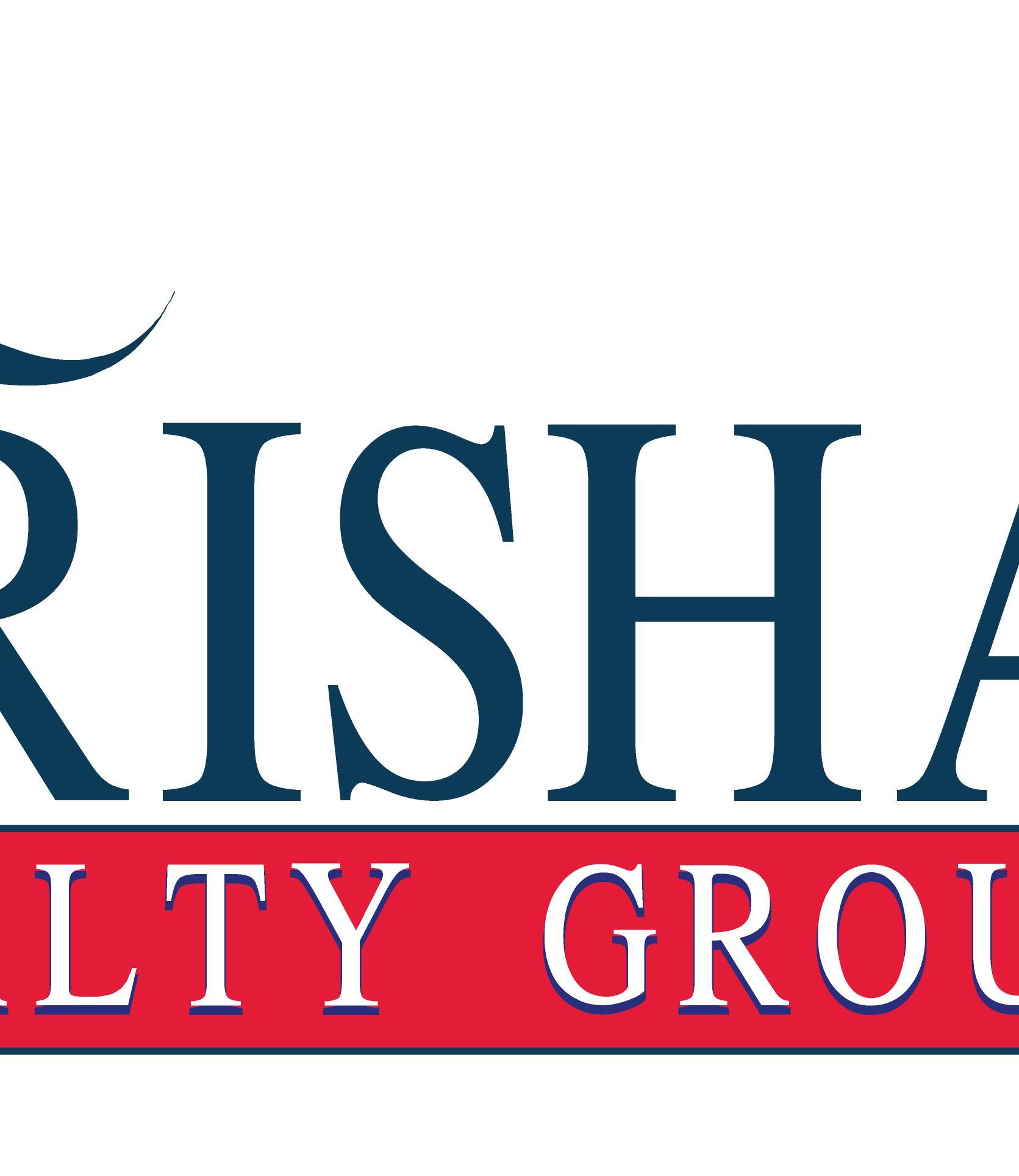 TrishaTrisha