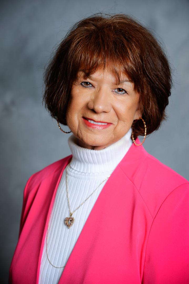 Shirley Hitch