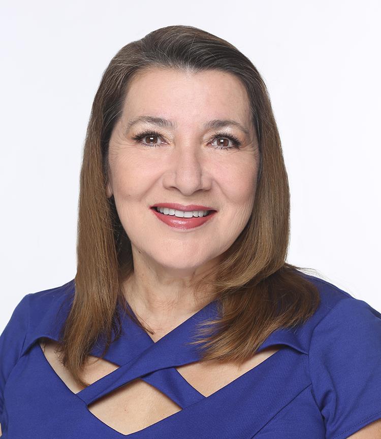 Sally F. Rumpf, MBM