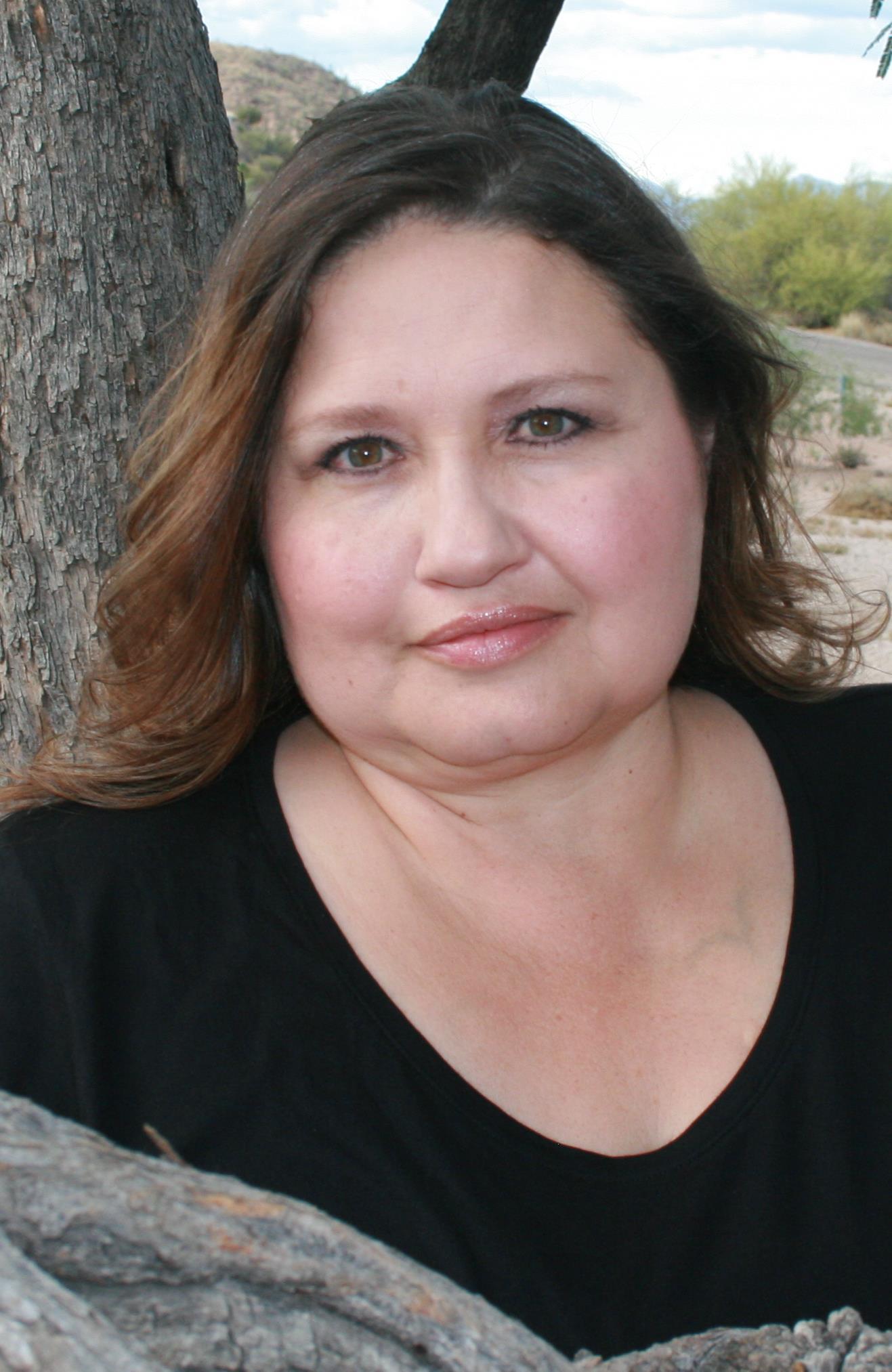 Patricia Camacho