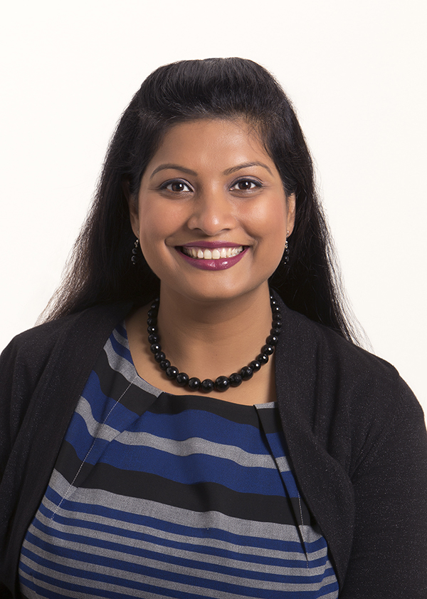 Swatika Swati is a licensed real estate agent in Brookfield WI