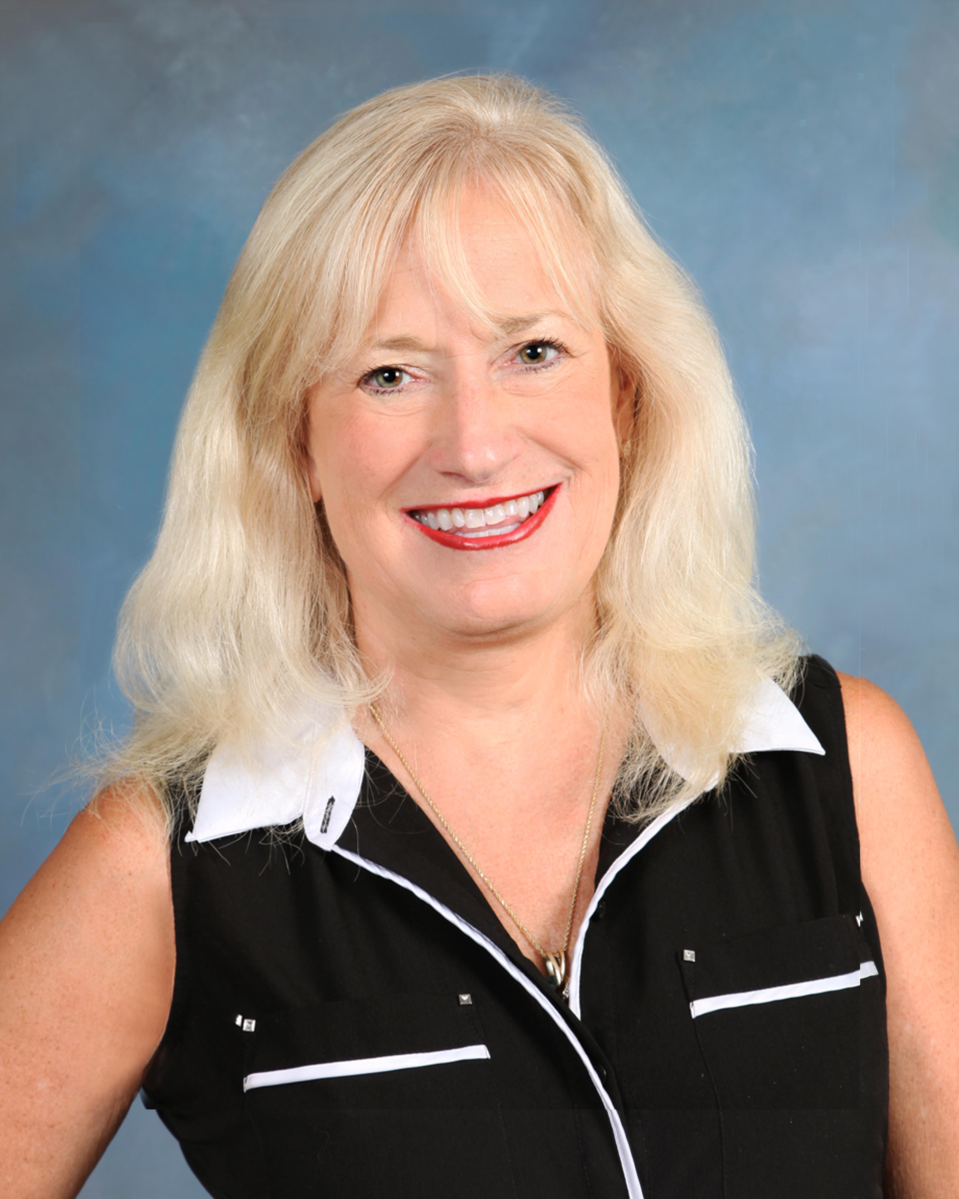 Susan Wellington