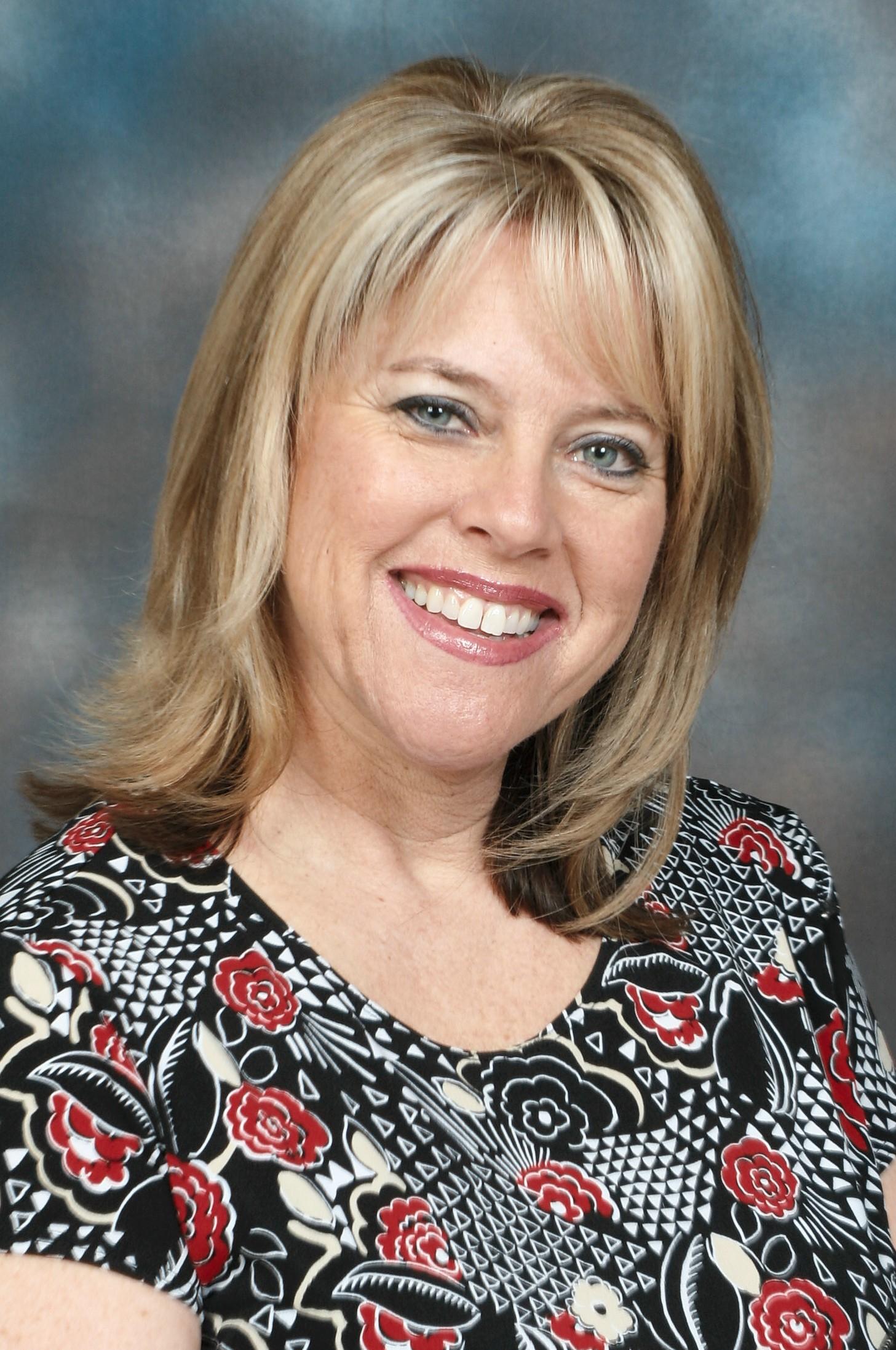 Julie Potts