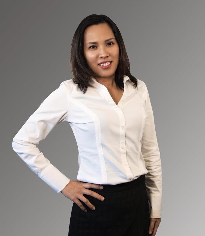 Kaylee Liang (Brazas) is a licensed real estate agent in Santa Clarita CA
