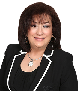 Gail  Rifflard is a licensed real estate agent in Oakland NJ