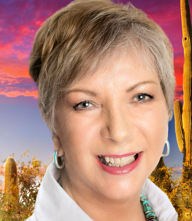 Teresa Sullivan is a licensed real estate agent in Green Valley AZ