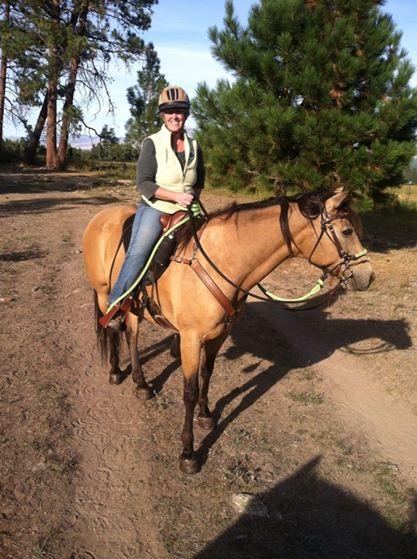 Lisa Lisa is a licensed real estate agent in Prescott AZ