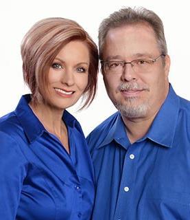 Ben and Julie Koerner Team