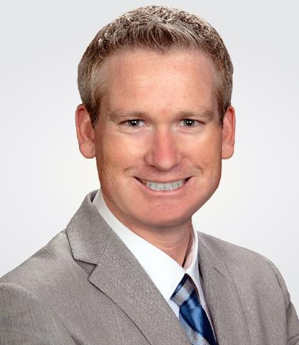 Chad R. Yates