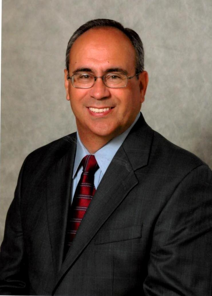 Pete Bernal