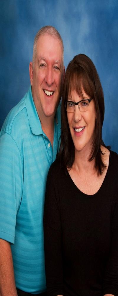 Randy & BethRandy & Beth