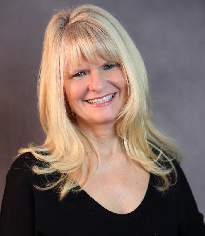 Janet Cosh