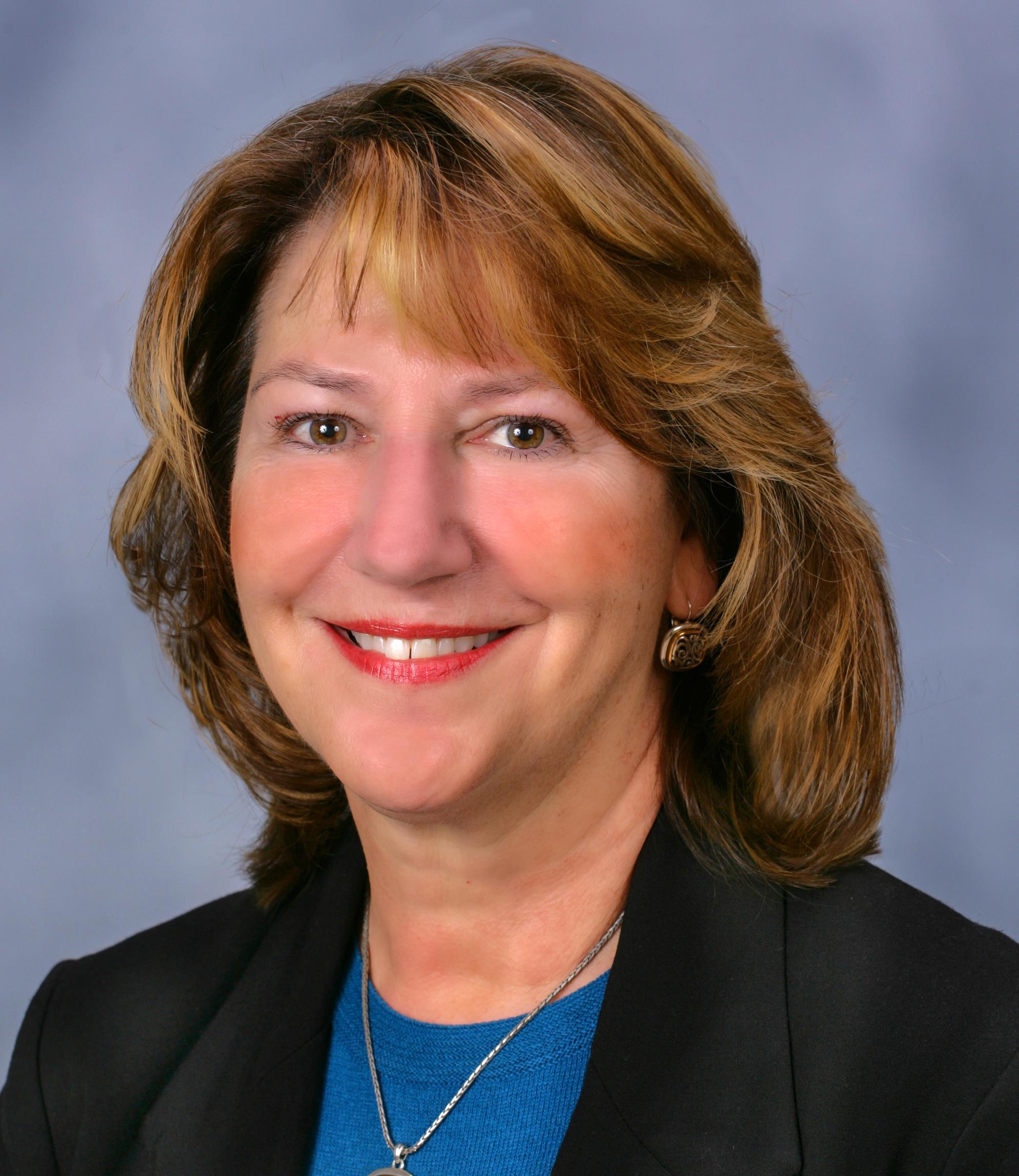 Julie Grinder