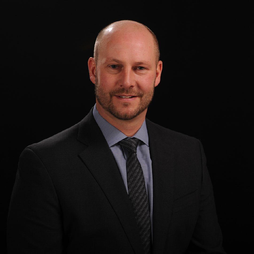 Shawn Stanley