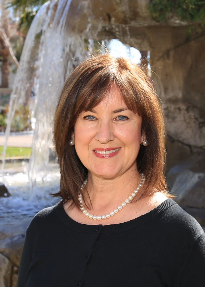 Wendy Weber is a licensed real estate agent in Scottsdale AZ