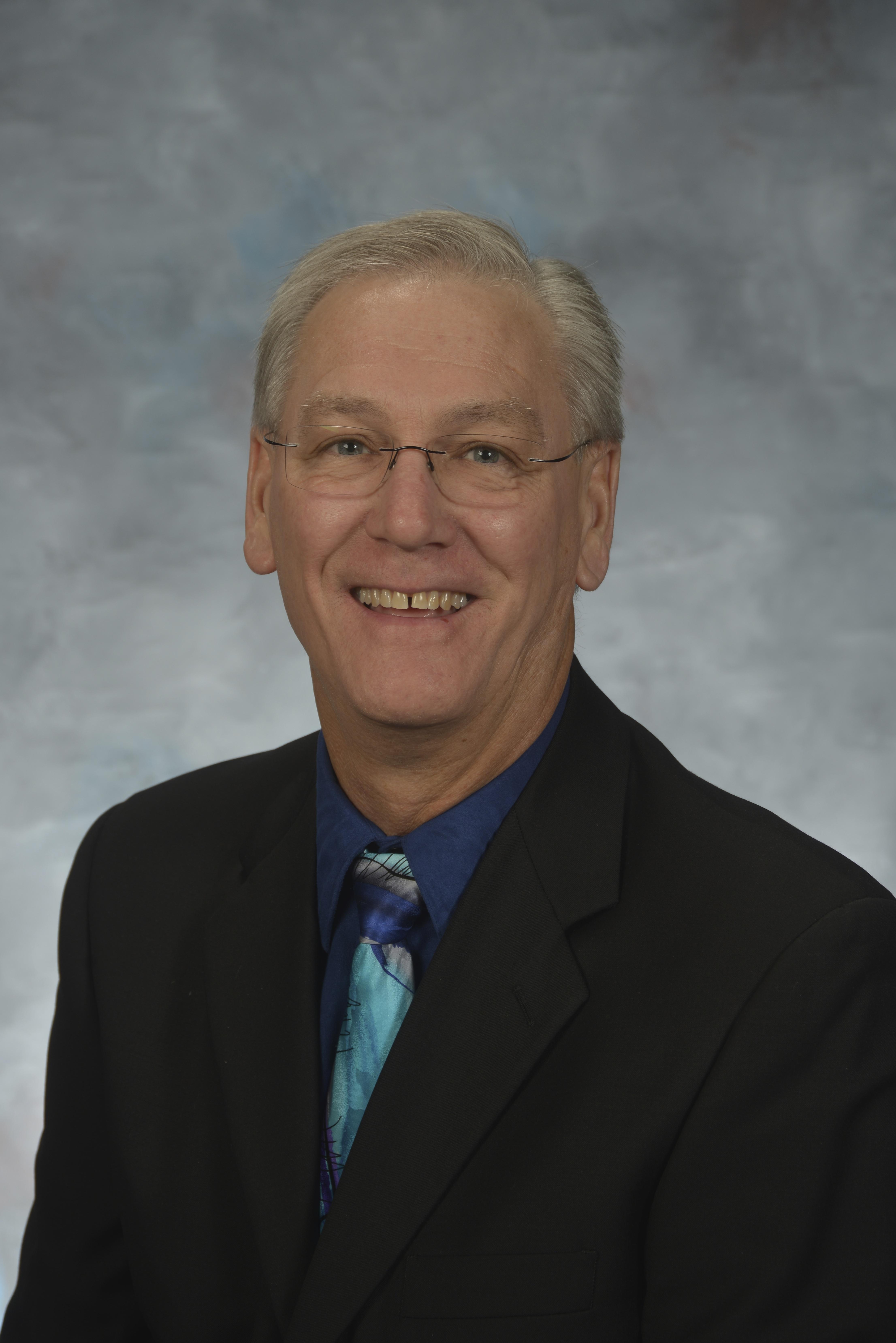Patrick Hruby