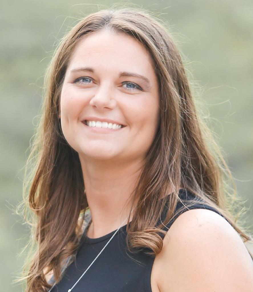 Sarah Crocker is a licensed real estate agent in Festus MO