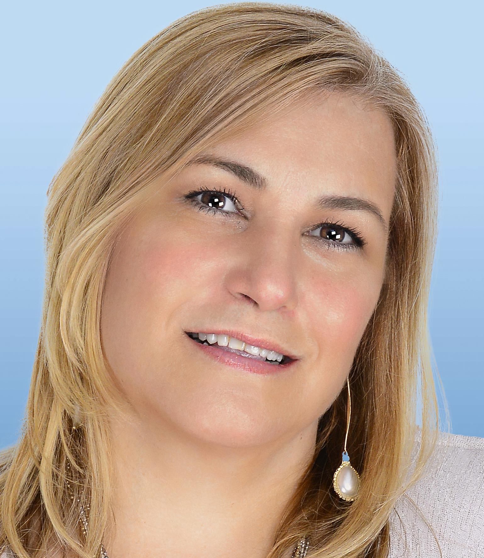 Annmarie DeGeorge