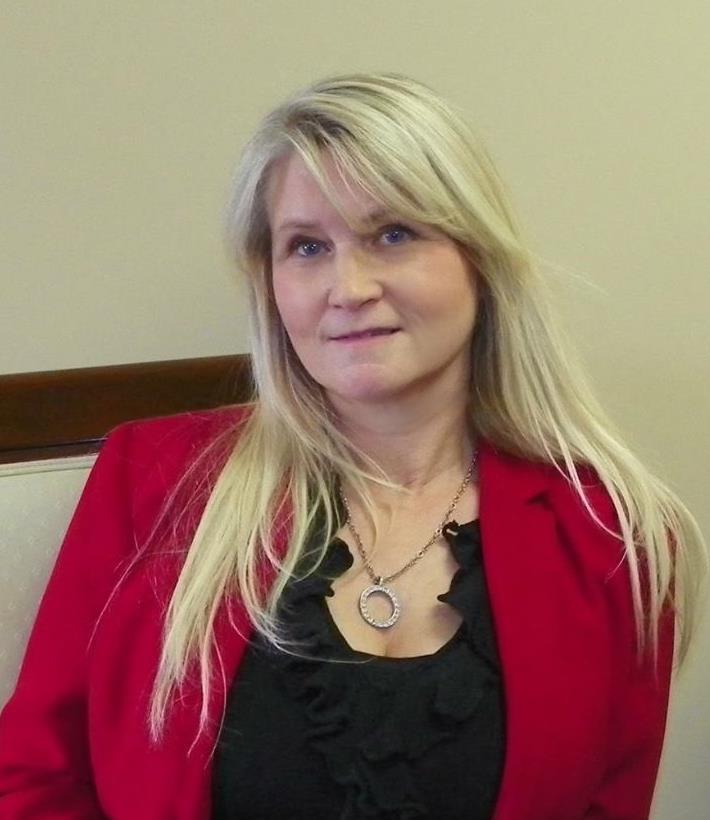 Karen Croghan