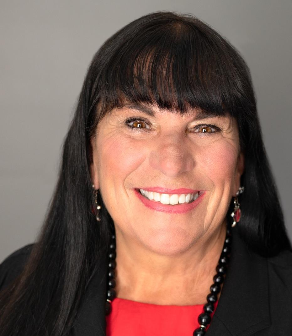 Debora Patterson