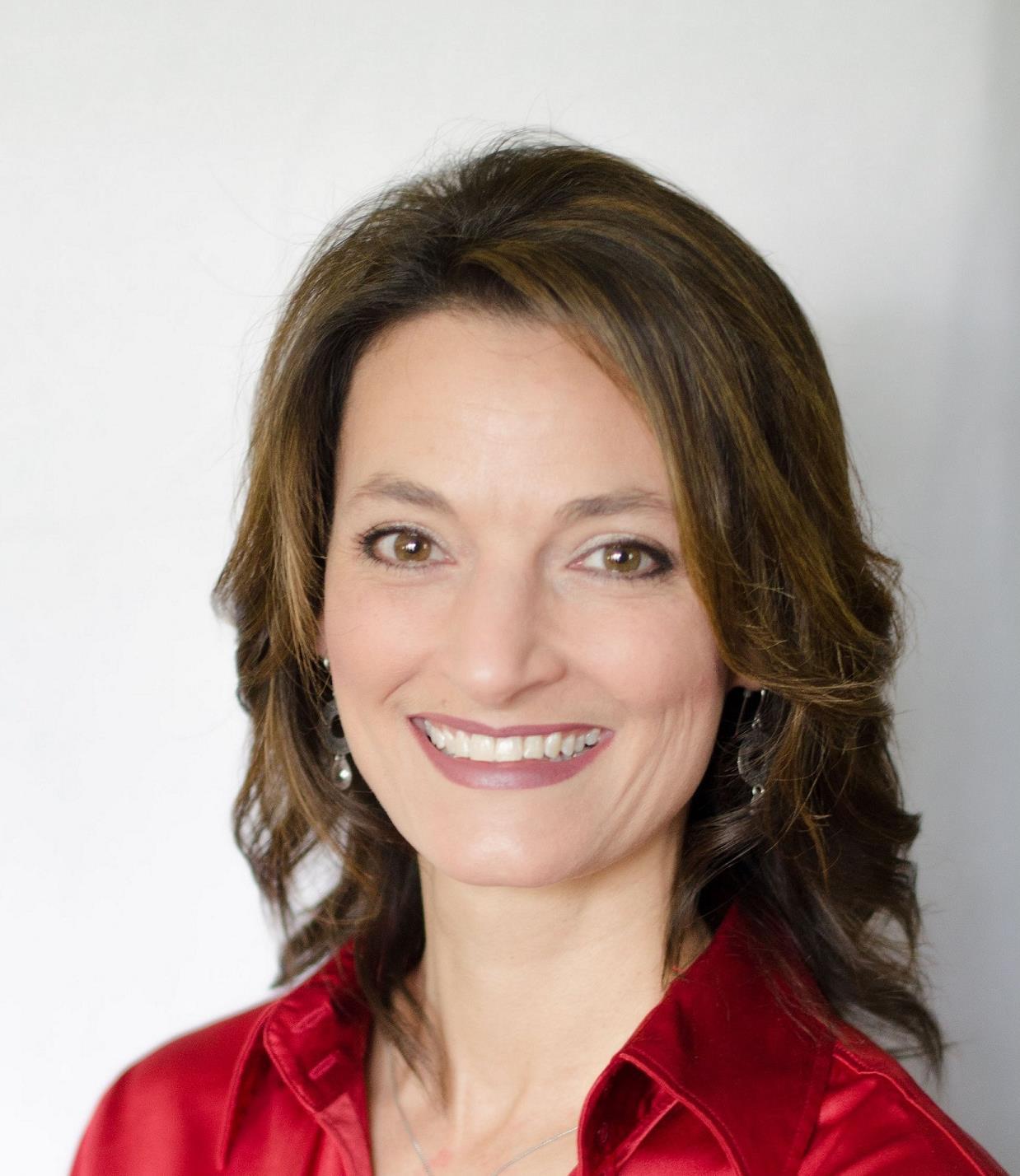 Vicki Moussette Kastner