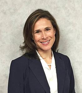 Maureen Dykstra
