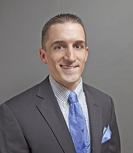 Justin J. Tufano