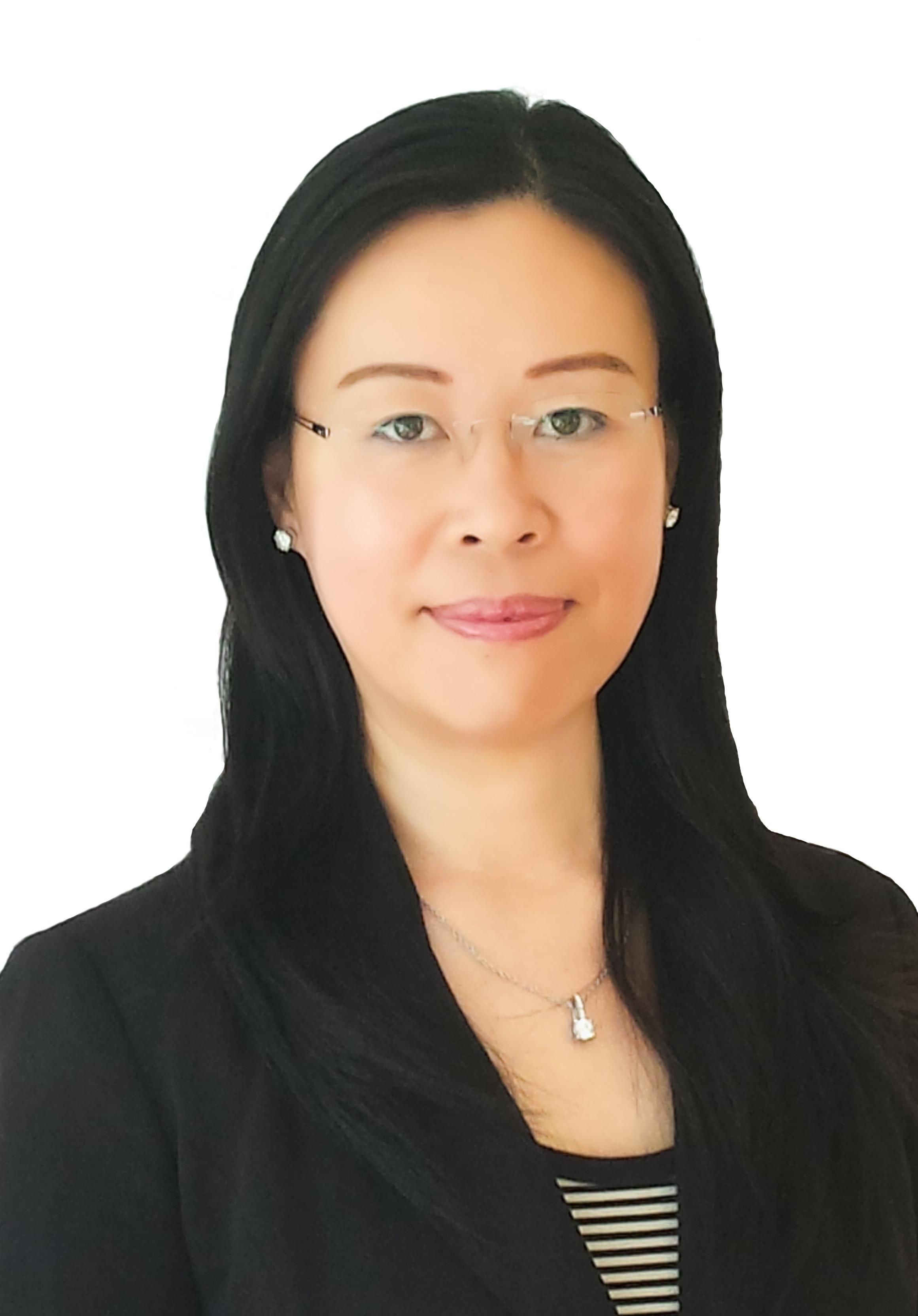 Wendy Zhao