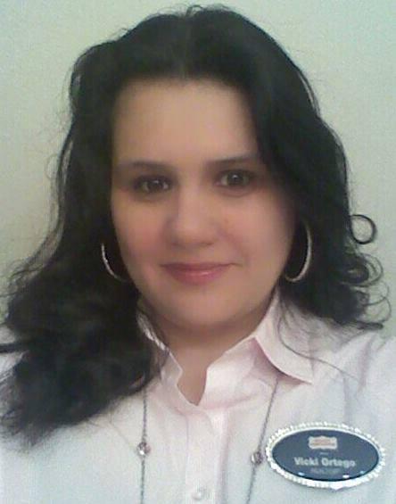 Vicki Ortego