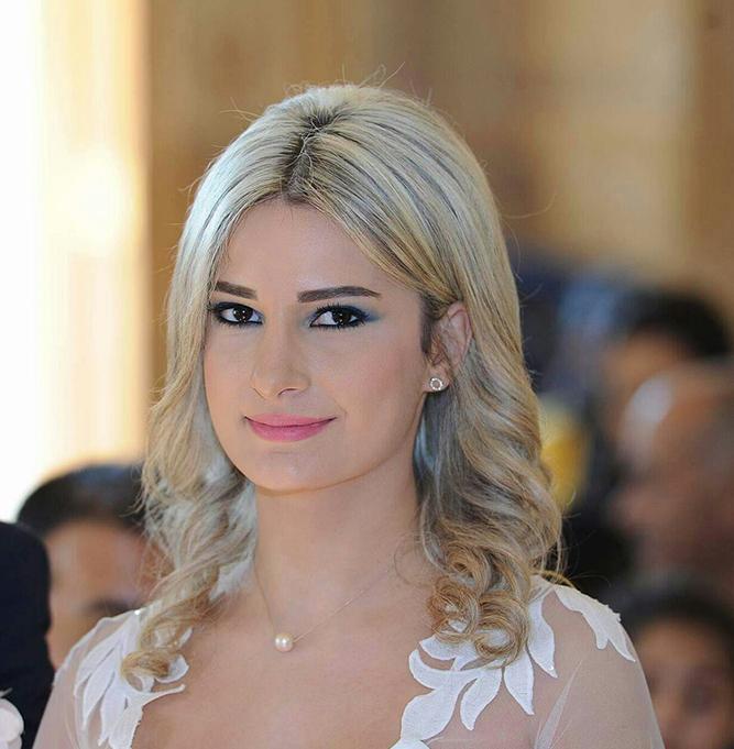 Tina Rouhana