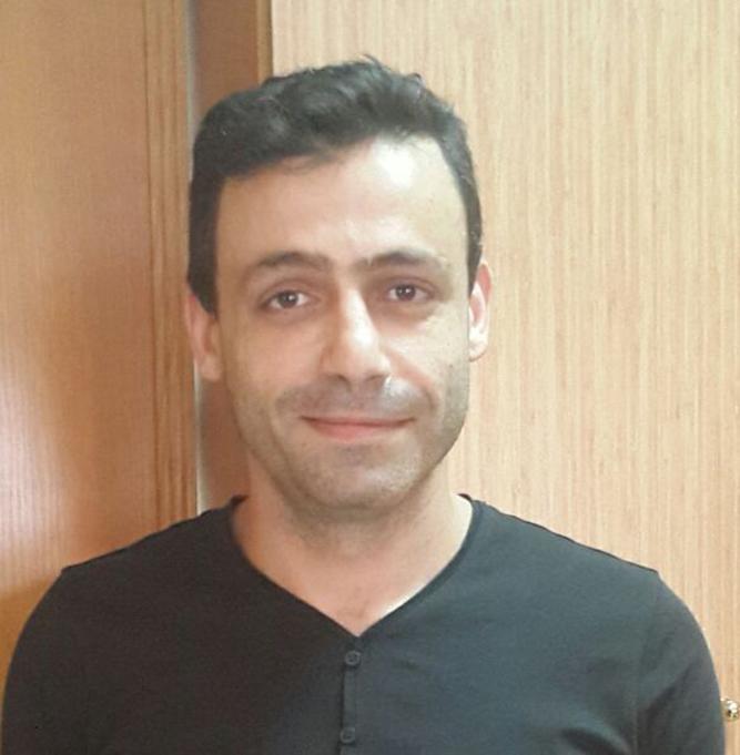 Sevaq Baboujian
