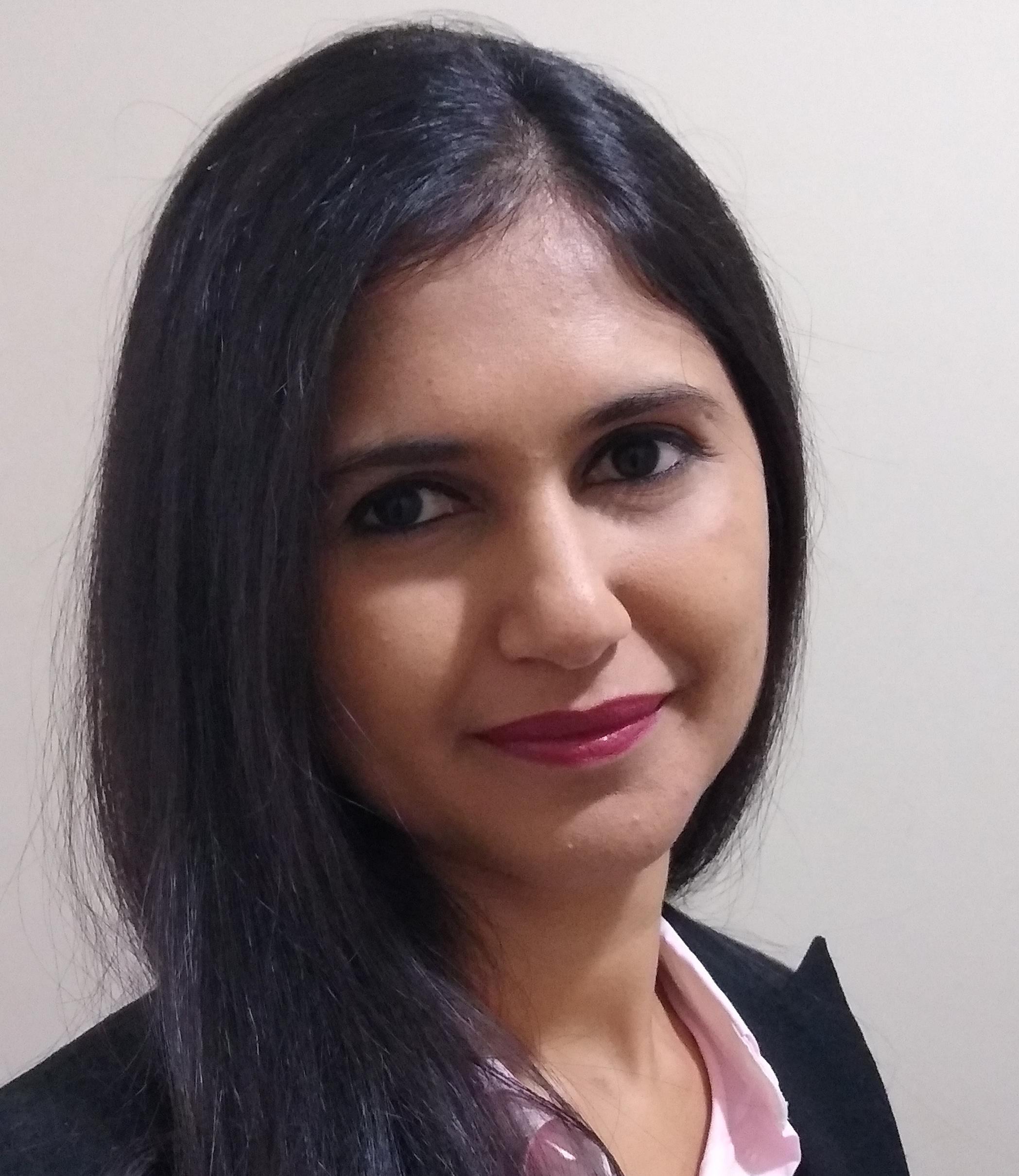 Saniya Kalani-Kanji
