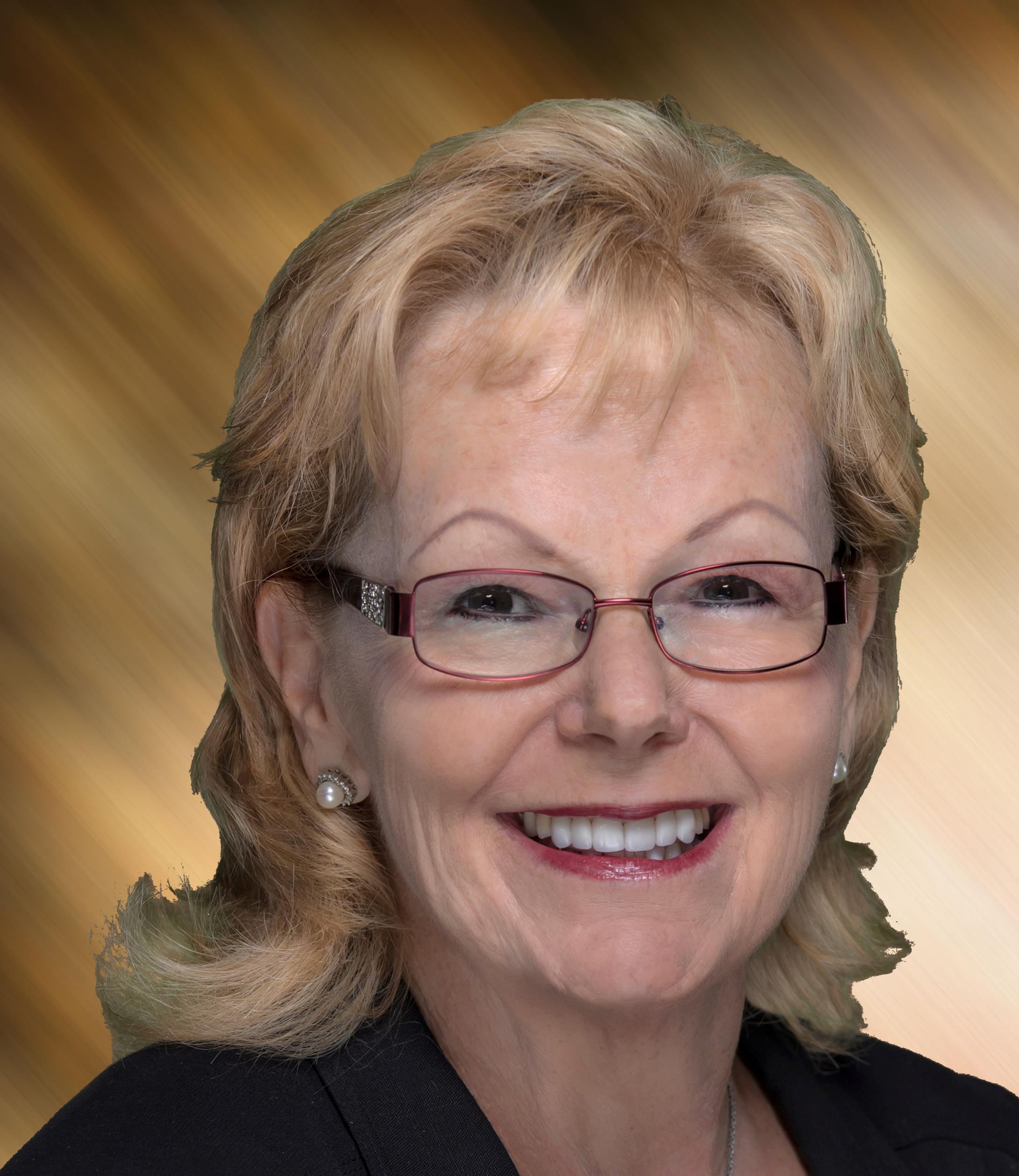 Judy Guest