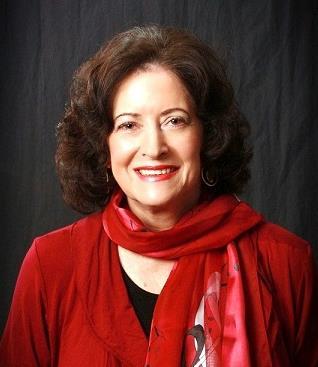 Mary Vaughn