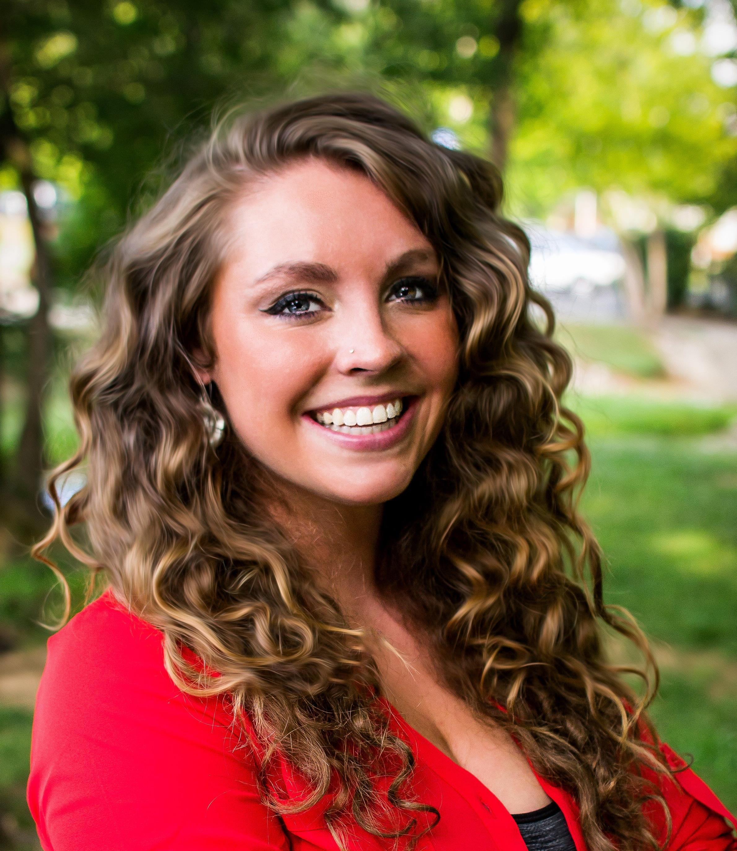 Sarah Hurst
