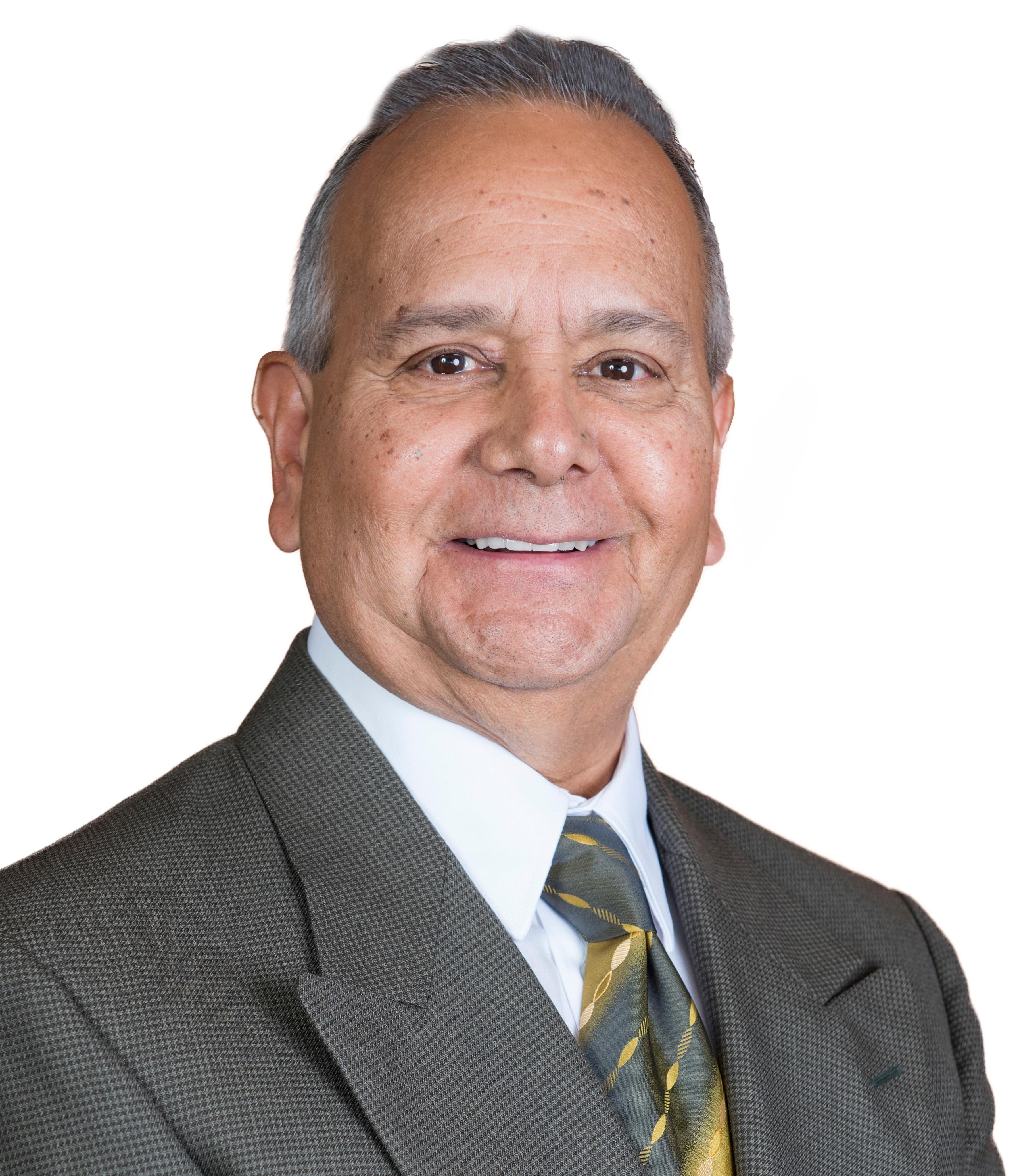 Alfonso Reynoso Jr