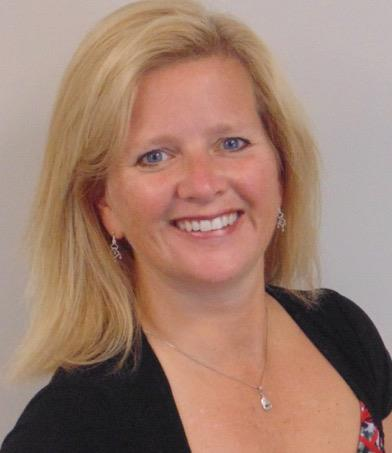 Monique Aunger, Broker