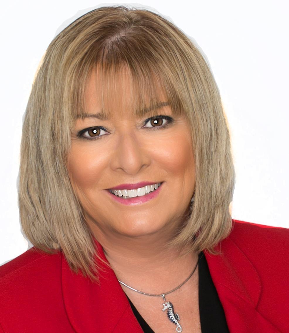 Anita G. Hiles