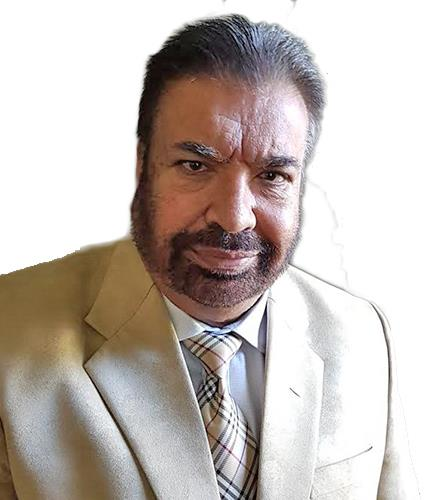 Amarjit Furmah