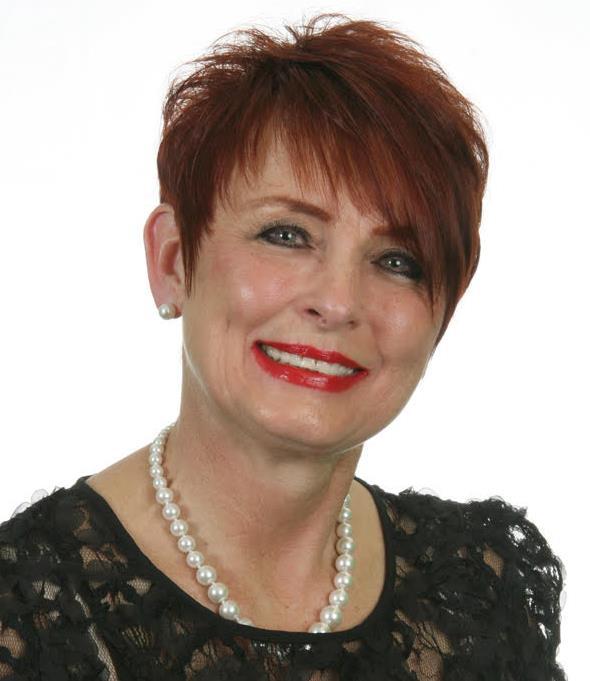 Janet Bressman, SRES, ALHS