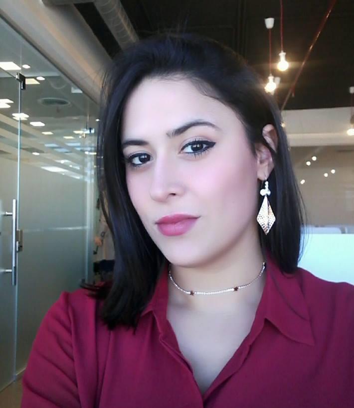 Yasmin Shaer