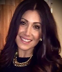 Vanessa Turan