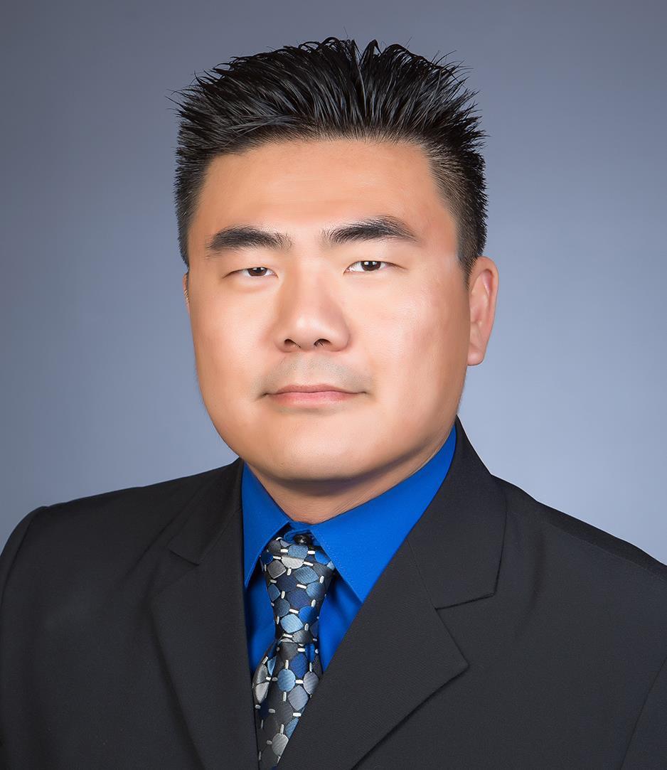 Allen L. Yu