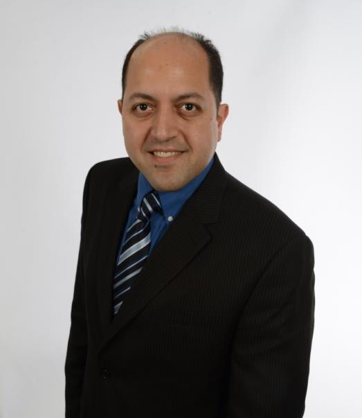 Roger Mashihi is a licensed real estate agent in Forest HIlls NY