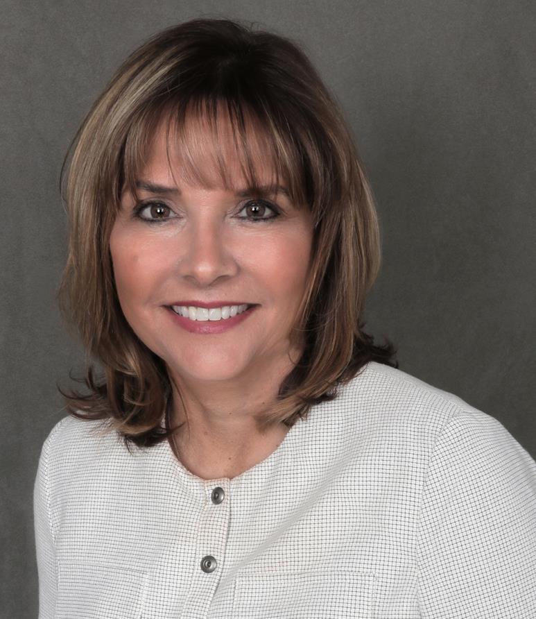 Valerie Sodano