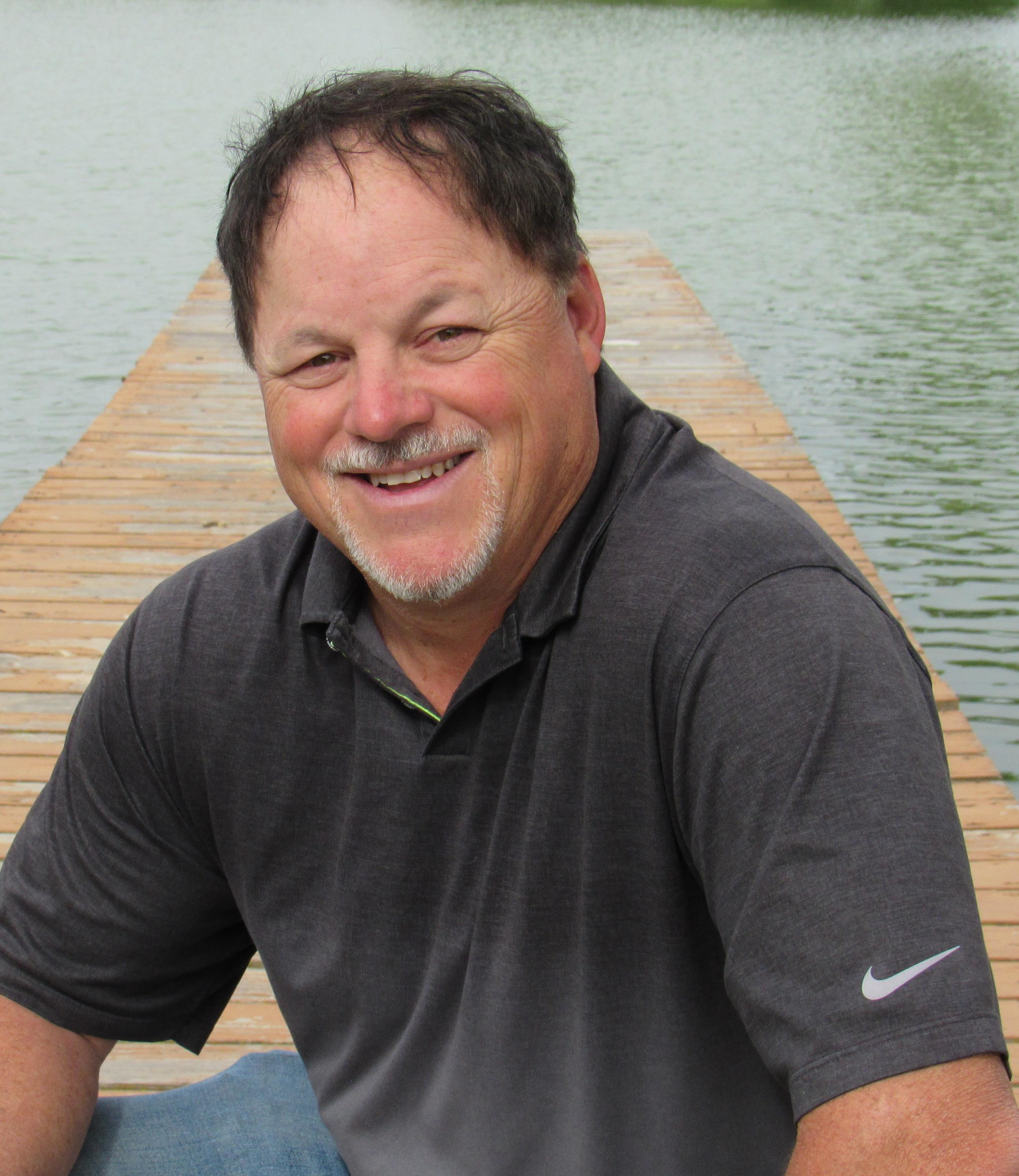Doug Robins